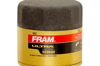 FRAM® - Ultra/Xtended Guard Full-Flow Spin-On Oil Filter