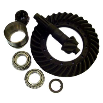 Frankland Racing® - Ring and Pinion Gear Set