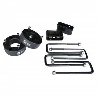 "Freedom Off-Road® - 3"" x 2"" Front and Rear Suspension Lift Kit"