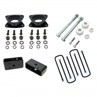 Freedom Off-Road® - Suspension Lift Kit