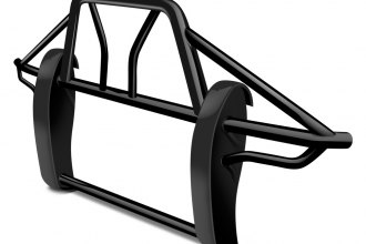Frontier Truck Gear® - Xtreme Series Grille Guard