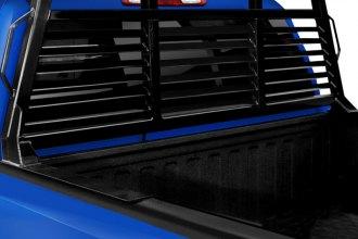 Frontier Truck Gear 174 Heavy Duty Headache Rack