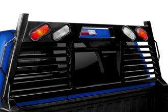 Frontier Truck Gear 174 110 28 8009 Heavy Duty Lighted