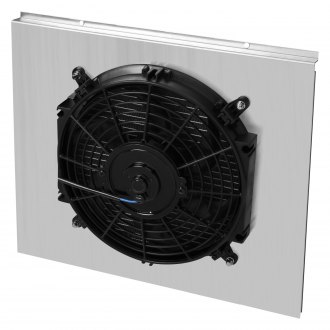 Frostbite® - Economy™ Single Fan with Shroud Package
