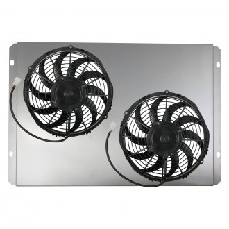 Frostbite® - High Performance™ Dual Fan with Shroud Package