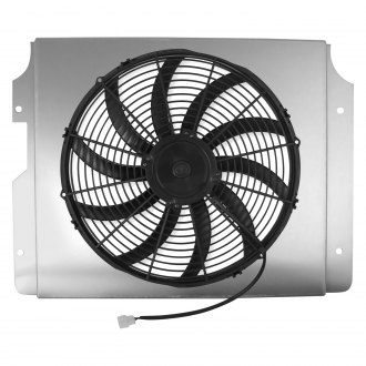 Frostbite® - High Performance™ Single Fan with Shroud Package