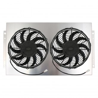 Frostbite® - High Performance™ Fan with Shroud Package