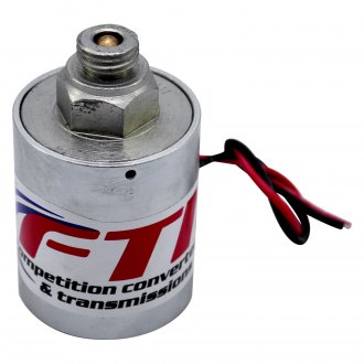 FTI® - Enclosed Trans-Brake Solenoid