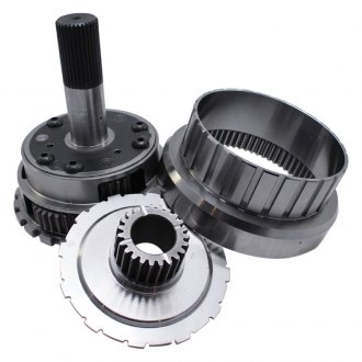 FTI® - Big Shaft Cryo Billet Planetary Gear Set