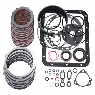FTI® - Pro-Mod™ Complete U-Build-It Kit