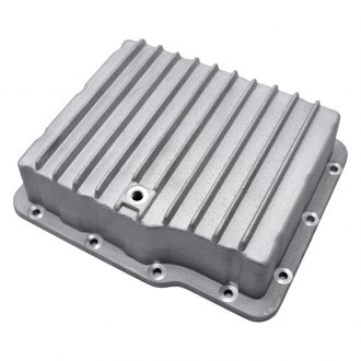 FTI® - Deep Aluminum Pan Kit