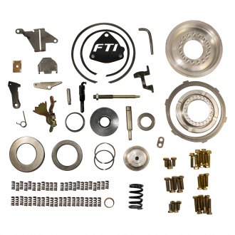 FTI® - Complete Small Parts Kit