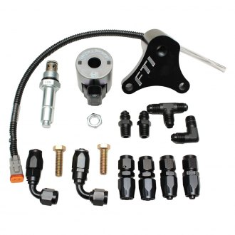 FTI® - Converter Charge Pressure Blow-Off Valve Kit