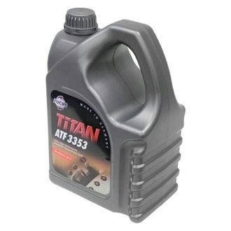 Fuchs® - Titan™ ATF 3533 High Performance Automatic Transmission Fluid