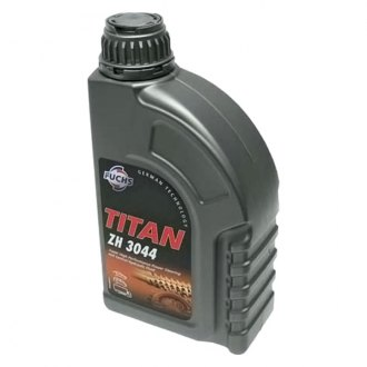 Fuchs® - Titan™ 1 L ZH 3044 CHF 202 Synthetic Hydraulic System Fluid