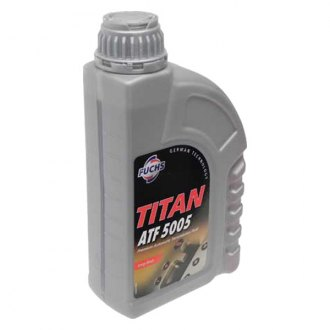 Fuchs® - Titan™ 1 L ATF1 5005 High Performance Transmission Fluid