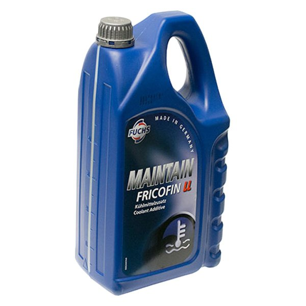 Fuchs® - Maintain Fricofin LL™ Concentrate Coolant/Antifreeze