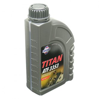 Fuchs® - Titan™ 1 L ATF 3533 High Performance Automatic Transmission Fluid