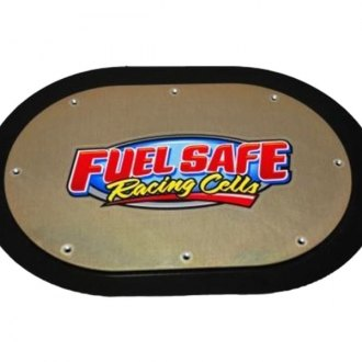 Fuel Safe® - Cover Plate with Wear Guard