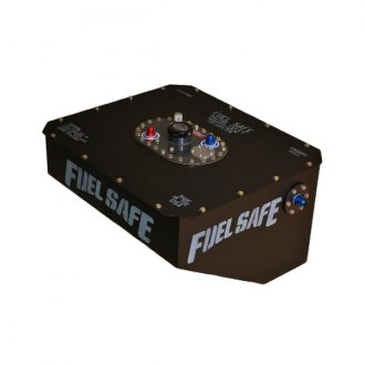 Fuel Safe® - 17 Gal. Enduro Cell™ Dirt Modified Fuel Cell