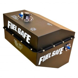 Fuel Safe® - 28 Gal. Dirt Late Model / Dirt Modified Racing Fuel Cell