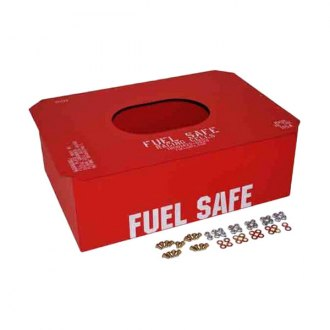 Fuel Safe® - Steel Can