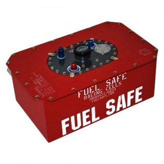 Fuel Safe® - 8 Gal. Sportsman™ Fuel Tank