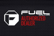 Fuel Grilles Authorized Dealer