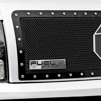 Fuel® - Studded Mesh Grille