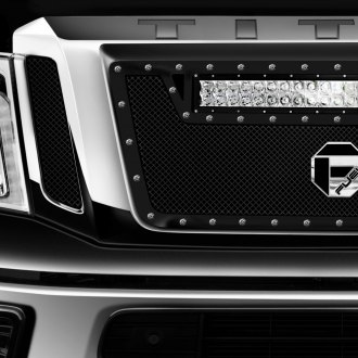 Fuel® - X-Metal Series Mesh Grille