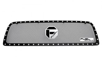 Fuel Grilles® - Studded Black Mesh Main Grille