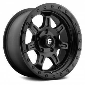 FUEL® - D572 JM2 1PC Matte Black