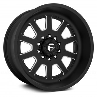 FUEL® - FF09D Custom Finish