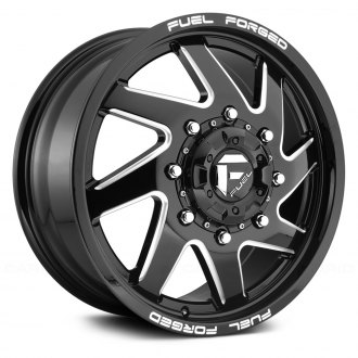 FUEL® - FF65D Custom Finish