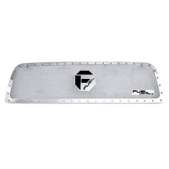 FUEL® - Polished Studded Mesh Main Grille