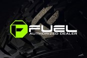 Fuel Tires Authorized Dealer