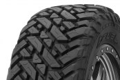 FUEL® - MUD GRIPPER M/T Tire Protector Close-Up