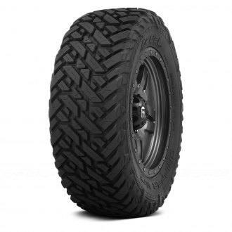 FUEL® - MUD GRIPPER M/T Tire Protector