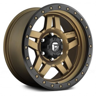 FUEL® - ANZA 1PC Bronze