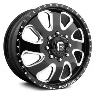 FUEL® - FF12D Custom Finish