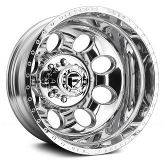 FUEL® - FF31D Custom Finish