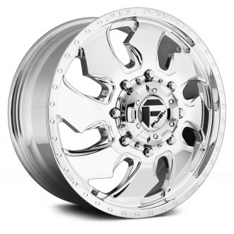 FUEL® - FF52D Custom Finish