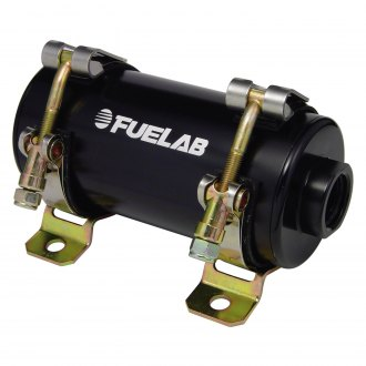 Fuelab® - 404 Series Prodigy Reduced Size In-Line Fuel Pump
