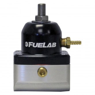 Fuelab® - 5050 Series Diesel Fuel Pressure Regulator