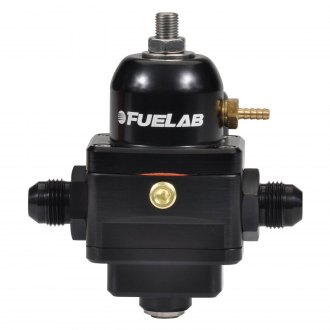 Fuelab® - 529 Series Electronic Fuel Pressure Regulator
