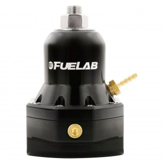 Fuelab® - 565 Series High Flow Fuel Presure Regulator