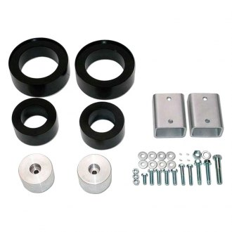 "Full-Traction Suspension® - 2"" Leveling Kit"