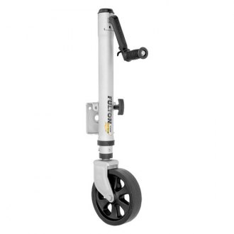 Fulton® - 12 Swing-Away Bolt-On Travel Jack