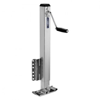 Fulton® - Z-Max 600 Fixed Mount Square Tube Jack