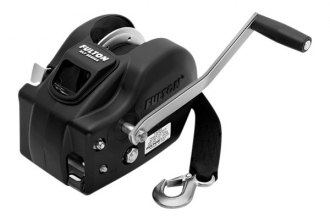 Fulton® - 2-Speed Winch